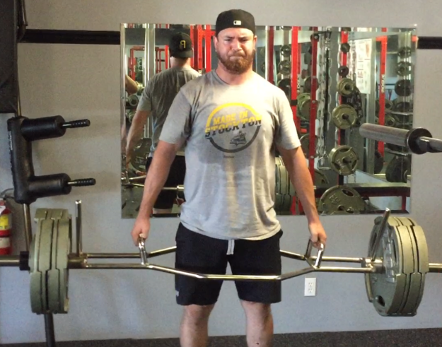 luke-460-trap-bar